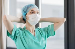 Por que fazer curso Técnico em Enfermagem