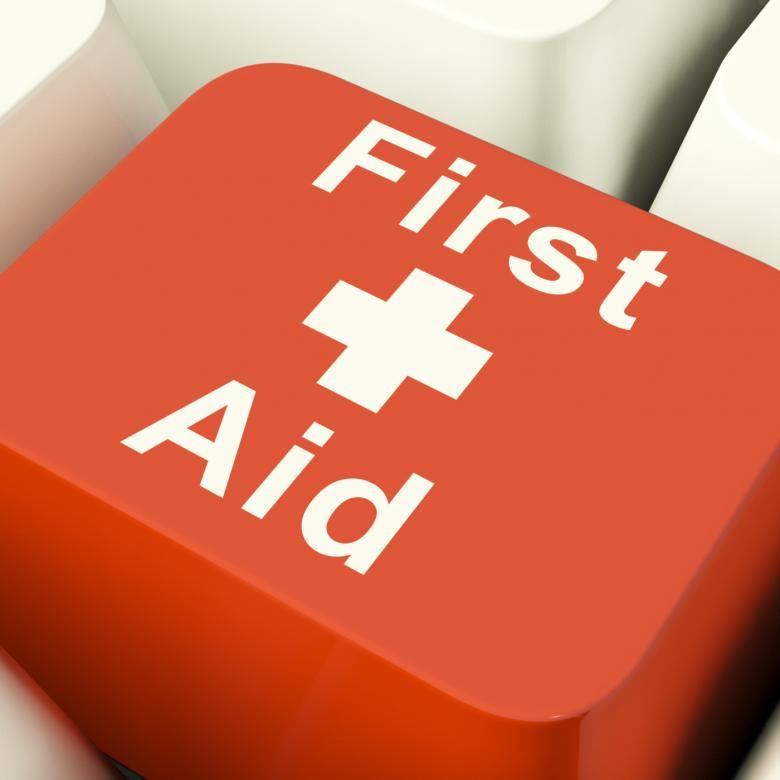Primeiros Socorros: tudo que você precisa saber