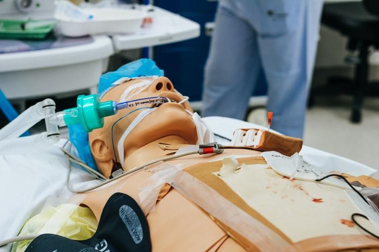 Faça cursos na área da saúde e tenha certificado profissional