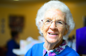 Cuidados com o idoso com Alzheimer